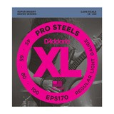 D'Addario XL Pro Steels Wound Bass