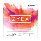 D'Addario Zyex Viola