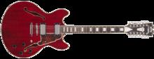 D'angelico Premier DC 12-string