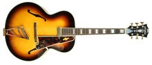 D'angelico Style B Master Builder