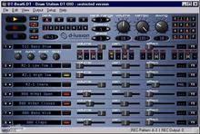 D-lusion DrumStation DT-010