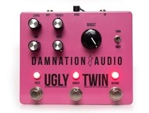 Damnation Audio Ugly Twin