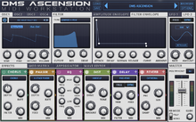 Dance Midi Samples DMS Ascension