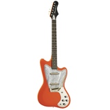 Danelectro Dead On 67 - Orange