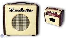 Danelectro Dirty-Thirty