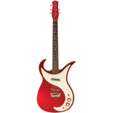 Danelectro Wild Thing - Candy Apple Red
