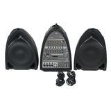 DAP-Audio Entertainer Mobile Set Pro
