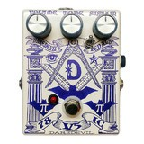 Daredevil Pedals 78 IC Op Amp Fuzz V5