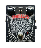 Daredevil Pedals Fearless Distorsion