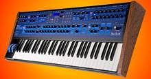 Dave Smith Instruments PolyEvolver Keyboard Pot Edition