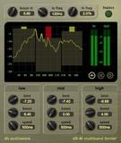 db Audioware dB-M Multiband Limiter 2