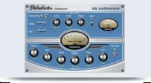 db Audioware Sidechain Compressor 2