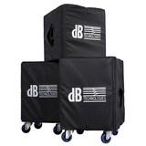 dB Technologies TC 15M