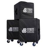 dB Technologies TC F15