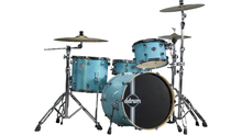 Ddrum Defiant 4-Piece D-Bop Shell Pack