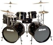 Ddrum Diablo Death Punx