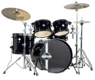 Ddrum Diablo Player - Black