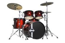 Ddrum Diablo Player - Red