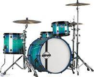 Ddrum Dominion Dorian AMX 4 Shells