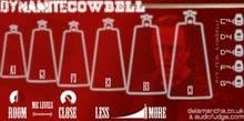 De La Mancha Dynamite Cowbell [Freeware]