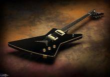 Dean Guitars '79 Series Z - Classic Black