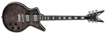 Dean Guitars Custom Run #13 Cadi 1980 TBKS W/C