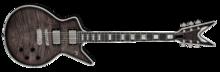 Dean Guitars Custom Run #13 Cadi 1980 TBKS W/C