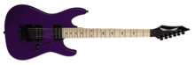 Dean Guitars Custom Zone II Floyd