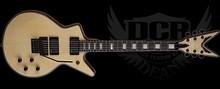 Dean Guitars DCR #6 DCR Cadillac Floyd - Gloss Natural