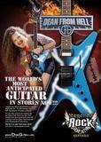 Dean Guitars Dean from hell