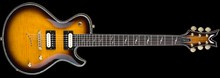 Dean Guitars Deceiver FM - Trans Braziliaburst