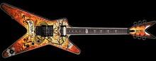 Dean Guitars Dimebag Dimebonics ML