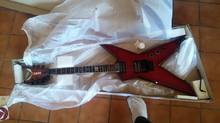 Dean Guitars dimebag rebel FR LTD FR