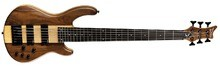 Dean Guitars Edge Pro 6 String Walnut