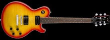 Dean Guitars EVO 2000 - Trans Cherry Sunburst