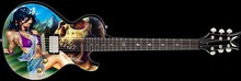 Dean Guitars Leslie West Mississippi Queen