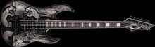 Dean Guitars MAB4 Gauntlet