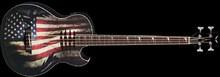 Dean Guitars Mako Glory Bass