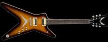 Dean Guitars ML 79 - Trans Brazilaburst