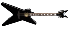 Dean Guitars ML Acoustic Electric