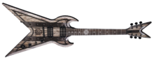 Dean Guitars SplitTail - Celtic