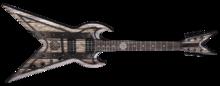 Dean Guitars SplitTail Celtic