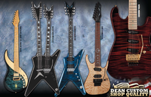 Dean Guitars USA Custom ML Modifier