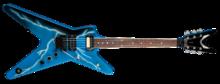 Dean Guitars USA Dime Commemorative ML