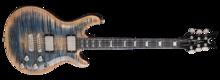 Dean Guitars USA Icon Flame Top