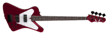 Dean Guitars USA John Entwistle Hybrid