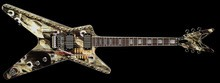 Dean Guitars Warbird ML