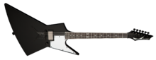 Dean Guitars Zero Punk
