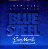 Dean Markley Blue Steel Bass - 2670 40-95 XL Extra Light