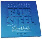 Dean Markley Blue Steel Bass - 2672 45-100 LT Light